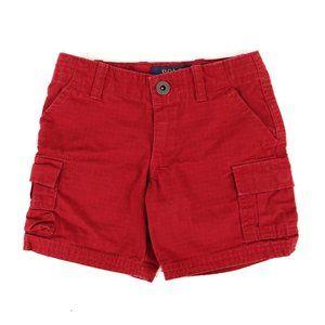RALPH LAUREN shorts, boy's size 2T